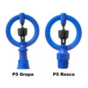 aspersor p5 lima