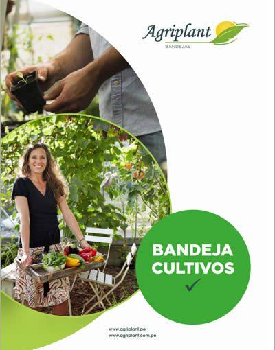 catalogo de bandejas cultivos peru