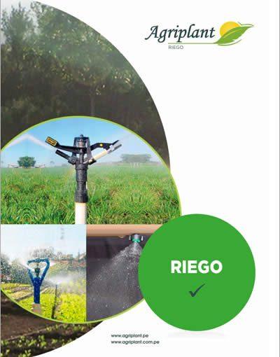 Accesorios de Riego peru